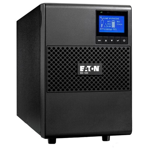 Источник бесперебойного питания Eaton 9SX 1000VA 900W 9SX100