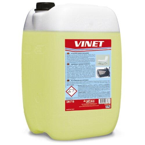 ATAS Очиститель пластика и искусственной кожи салона автомобиля VINET, 25 кг