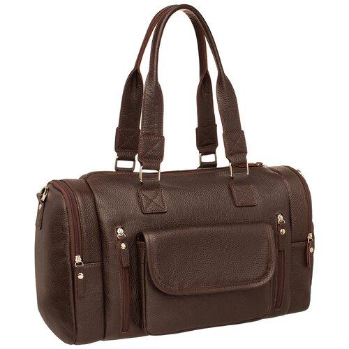 Дорожно-спортивная сумка Walton Brown недорого