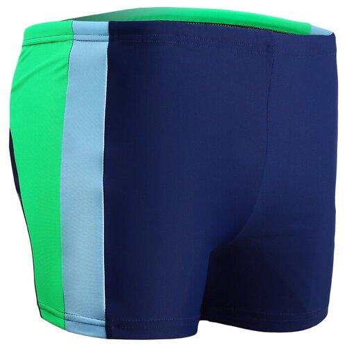 Плавки-шорты взрослые для плавания 004 р. 48 МИКС 2564595