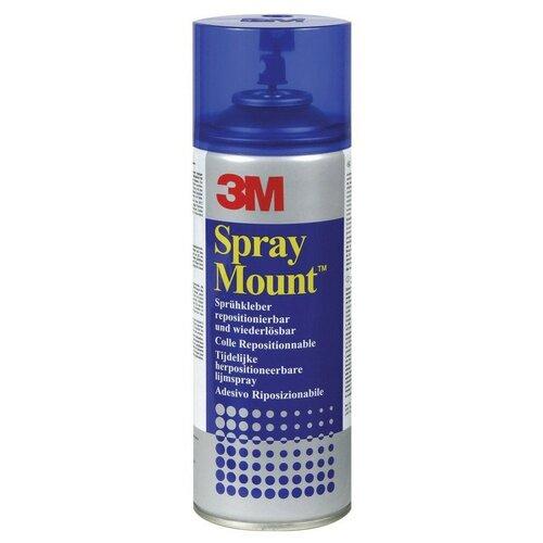 3M Клей-спрей Scotch SprayMount, 400 г