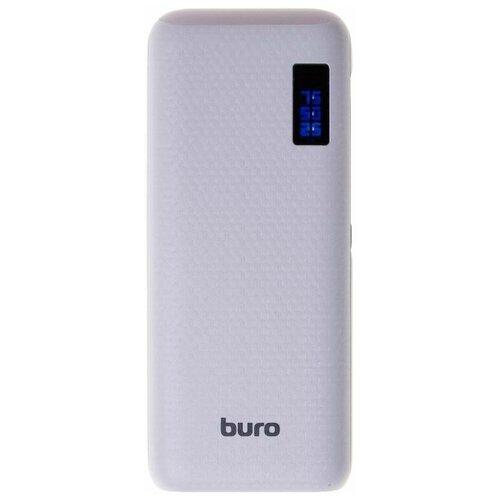Аккумулятор Buro RC-12750 белый