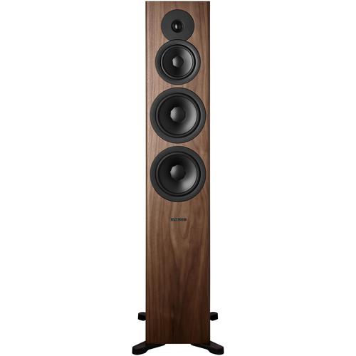 Напольная акустическая система Dynaudio Evoke 50 walnut wood