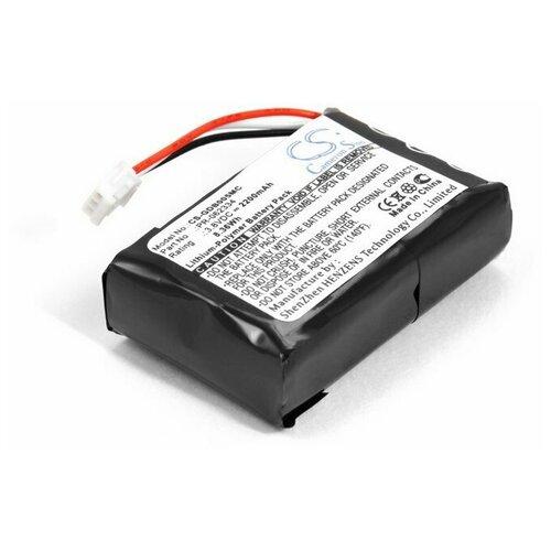 Аккумулятор для видеокамеры GoPro HERO (CHDHA-301) PR-062334