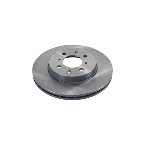 NIBK RN1089 (45251S5DA10 / 45251S5HT10 / 45251S6DE10) диск тормозной передний Honda (Хонда) civic, rover 200 / 400 1.4-2.0tdi 89>