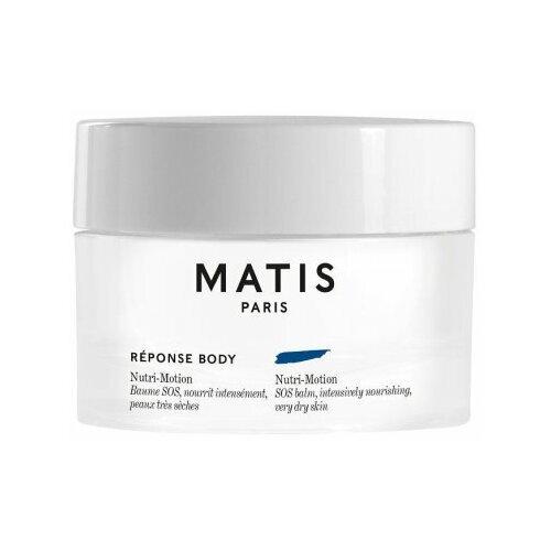 Matis REPONSE BODY Интенсивно питательный бальзам для тела для сухой кожи, 200 мл