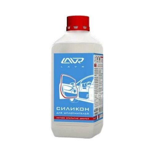 LAVR LN2247 Смазка силиконовая LAVR Pure Silicone 1л