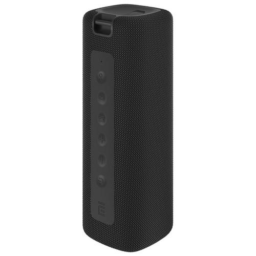 Портативная акустика Xiaomi Mi Portable Bluetooth Speaker 16W Black недорого