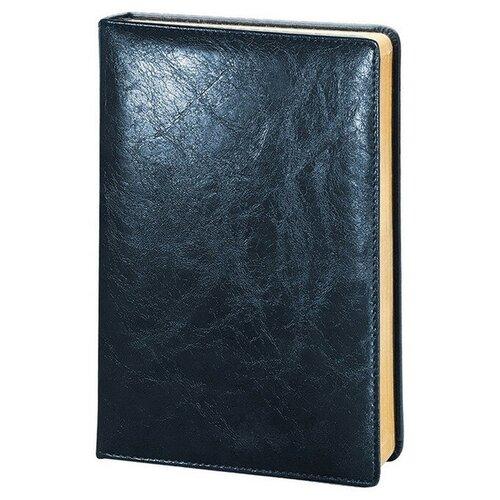 Купить Ежедневник недатированный Challenge, А5, 160л (синий), InFolio, Ежедневники