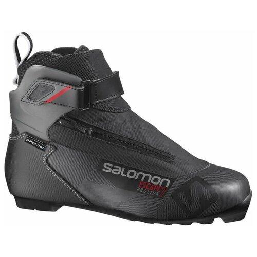 Ботинки Salomon ESCAPE 7 PROLINK (2017) (10)