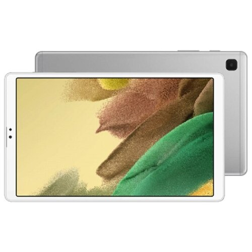 Планшетный компьютер SAMSUNG Galaxy Tab A7 Lite LTE 64Gb Silver