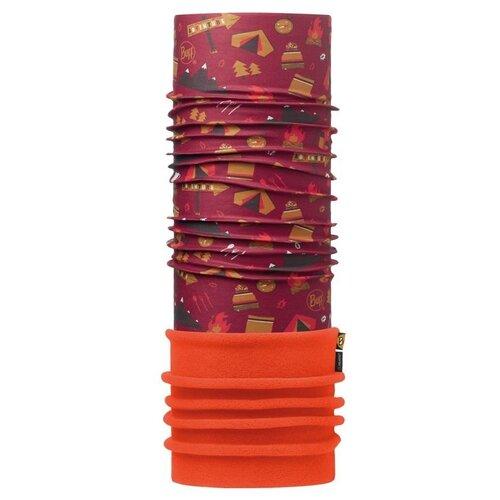 Бандана Buff One size Orange-Grana-Standard