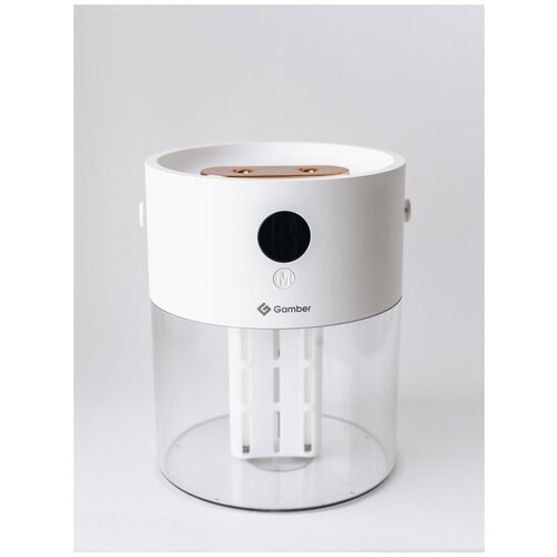 Увлажнитель воздуха; увлажнитель для квартиры; увлажнитель воздуха для квартиры Gamber GXZ-J636