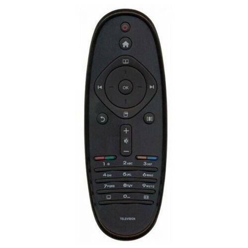 Фото - Пульт ДУ Philips RC 242254902543 LCD TV пульт системы голосования responsecard rf lcd