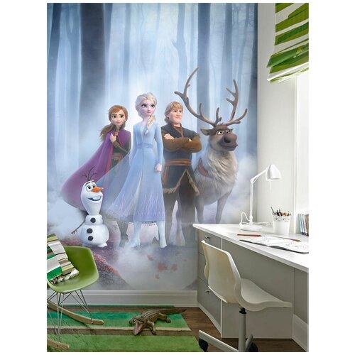 Фото - Фотообои / Disney / 2 х 2,8 (Ш х В) фотообои сказочный лес 3 х 2 8 м ш х в