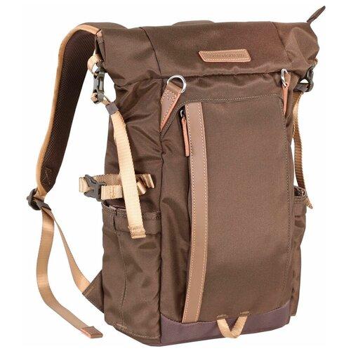Фото - Рюкзак Vanguard VEO GO 37M коричневый рюкзак vanguard veo select 37brm gr зеленый