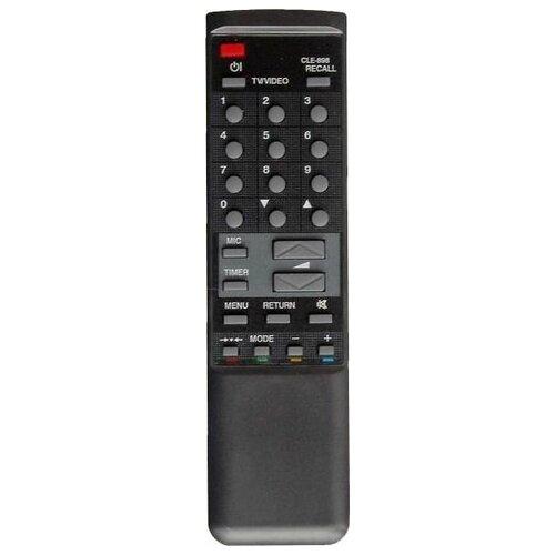 Пульт HUAYU CLE-898, CLE-891 для телевизора HITACHI