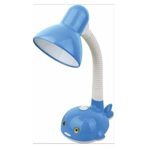 Настольная лампа Energy EN-DL27 (366054), голубой