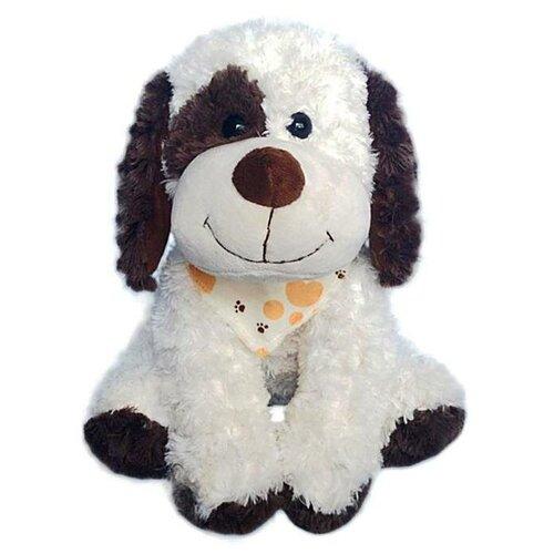 Мягкая игрушка «Собака Шарик», 19см