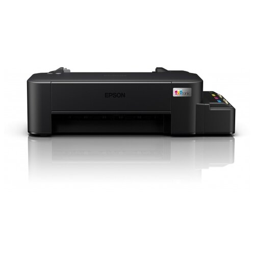 Фото - Принтер Epson L121, черный принтер epson m1170 серый черный