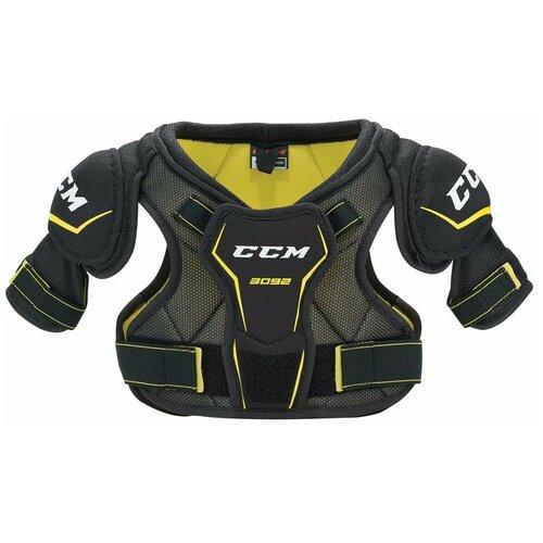 Нагрудник хоккейный CCM Tacks 3092 YTH (L)