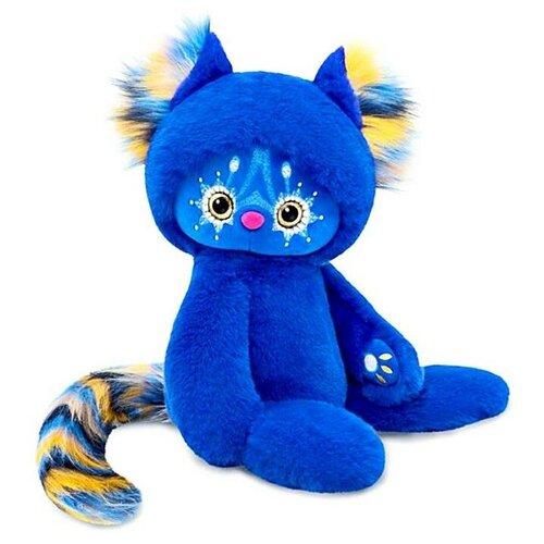 Мягкая игрушка «ЛориКолори. Тоши», цвет синий, 30 см