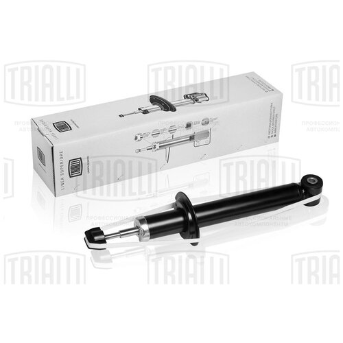 Фото - Амортизатор задний газовый TRIALLI AG01504 для LADA 2110, LADA 2111, LADA 2112, LADA Kalina задняя пружина lesjofors 4247004 для lada 2110 lada 2112 lada priora 1 шт
