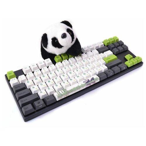 Профессиональная клавиатура Varmilo VA87M Panda Cherry MX Blue