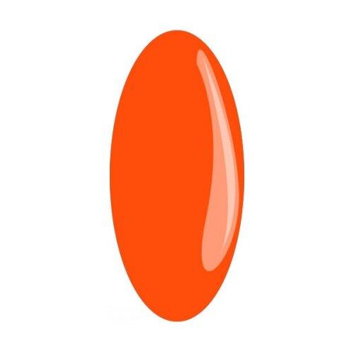 Гель-лак для ногтей INOX nail professional Овощной переполох, 8 мл, 047 мускатная тыква