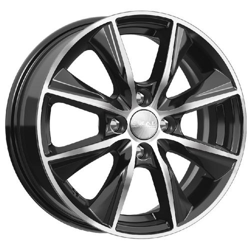 Колесные диски СКАД Порту 6x15/4*100 D60,1 ET50