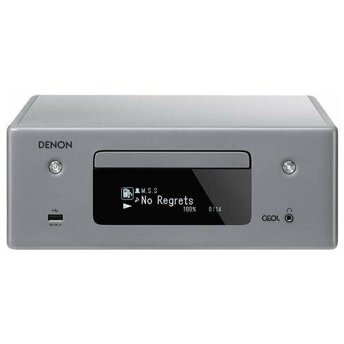 CD-ресивер Denon CEOL RCD-N10 серый