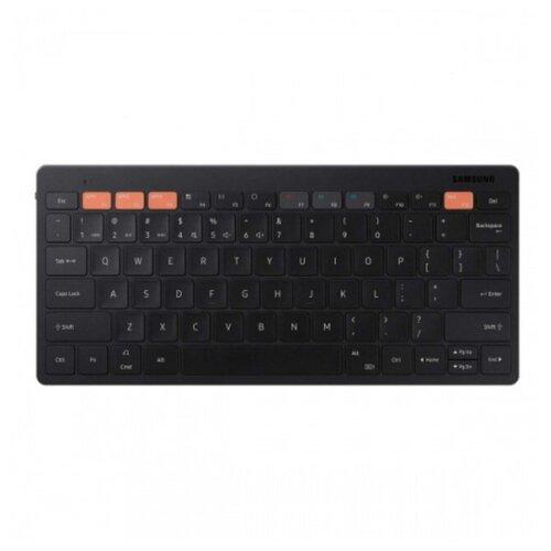 Клавиатура Samsung для Galaxy Tab Trio 500 EJ-B3400BBRGRU