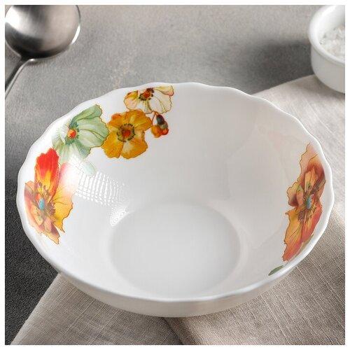 Тарелка суповая 18х5 см