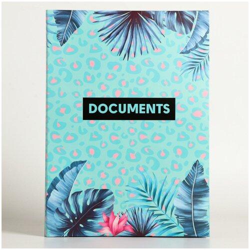 Обложка для семейных документов Documents