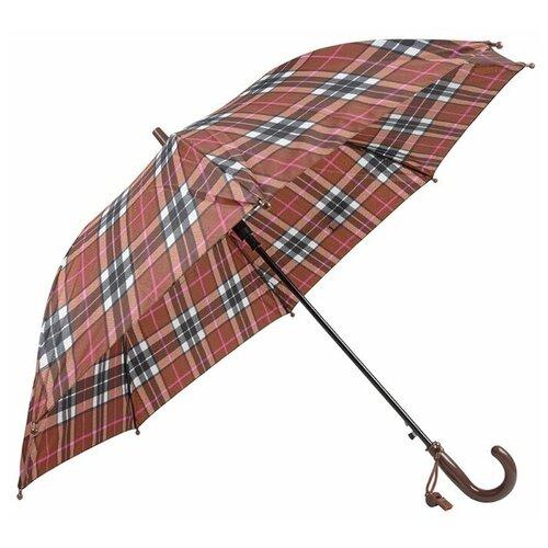 Зонт-трость Rain Lucky 922-4 LACY, детский со свистком