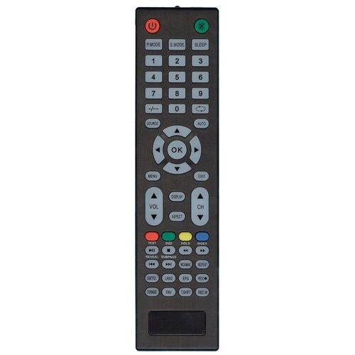 Фото - Пульт Huayu AL52D-B (STV-LC24LT0010W) для телевизора Supra пульт huayu stv lc32lt0095w для телевизора supra