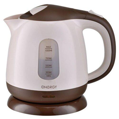 Фото - Чайник электрический Energy E-275 164079 чайник электрический energy e 277 стальной