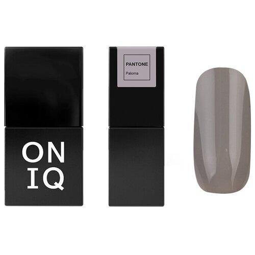 Купить Гель-лак для ногтей ONIQ Pantone, 10 мл, 193 Paloma