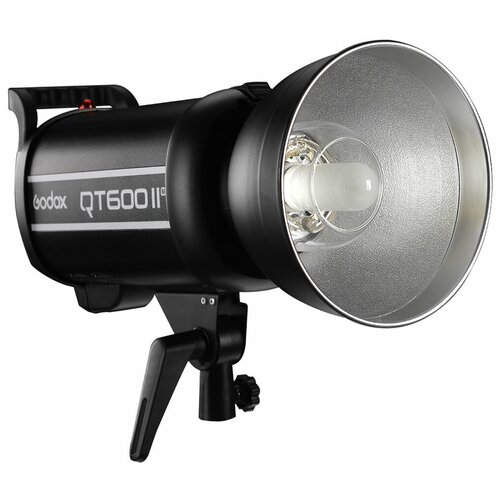 Фото - Вспышка студийная Godox QT600IIM высокоскоростная вспышка