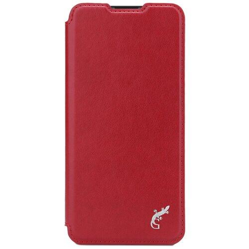 Фото - Чехол-книжка G-Case Slim Premium для Xiaomi Redmi 8A красный чехол для honor 8a 8a pro g case slim premium book черный