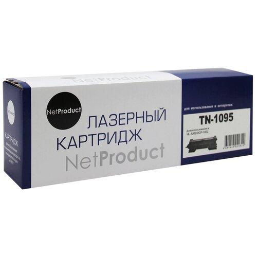 Фото - Картридж Net Product N-TN-1095, совместимый картридж net product n tn 3380 совместимый