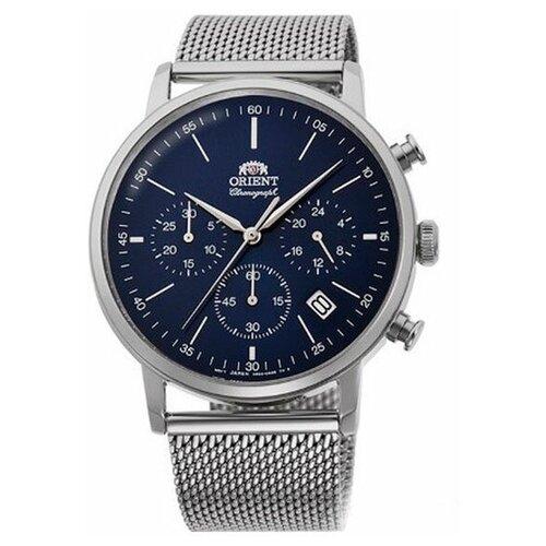 Наручные часы ORIENT KV0401L1 наручные часы orient at0007n