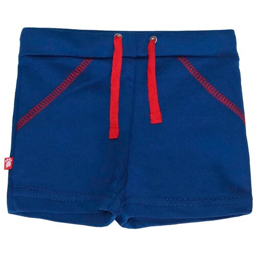 Фото - Шорты KotMarKot размер 68, синий шорты burberry 8010135 размер 6m 68 pale mint