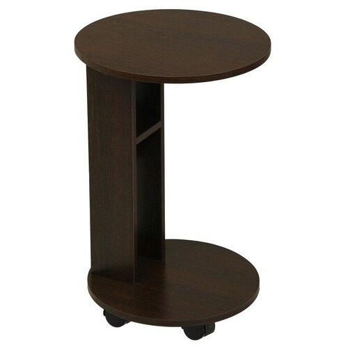Придиванный столик 4 450х430х670 Венге 3587842