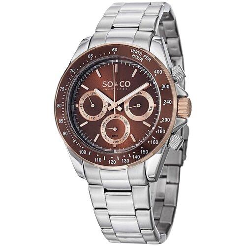 Наручные часы STUHRLING 5010B.4 наручные часы stuhrling 3998 3