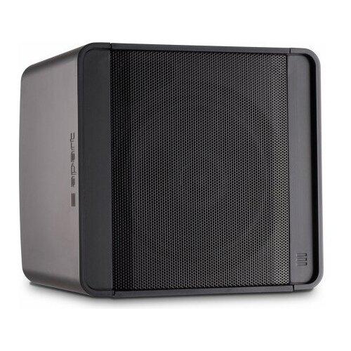 Подвесная акустическая система APart KUBO3T black