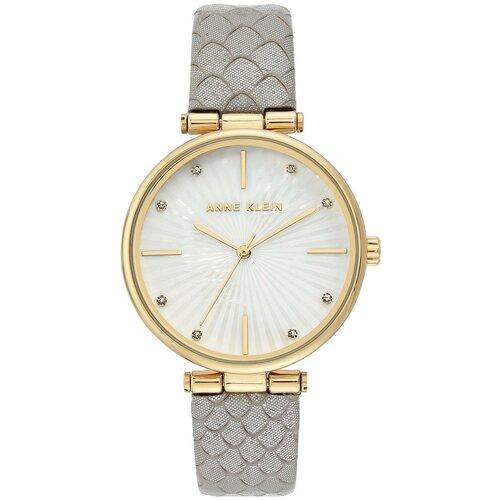 Наручные часы Anne Klein 3754MPLG женские часы anne klein 3754mplg