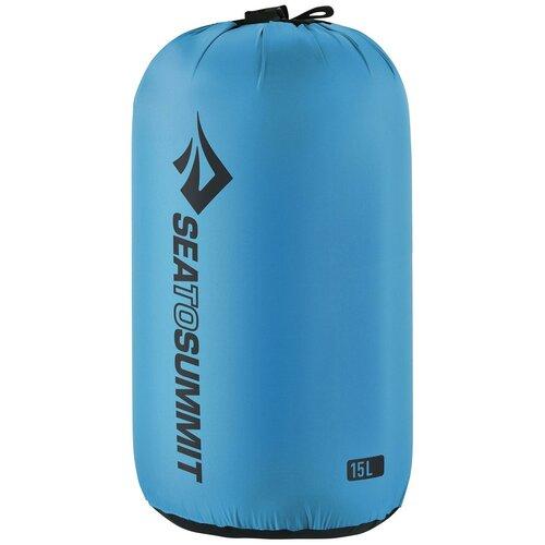 Упаковочный Мешок Sea To Summit 2020-21 Nylon Stuff Sack Large Blue