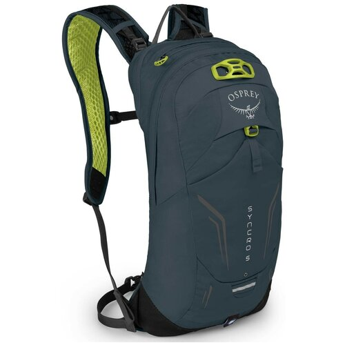 Рюкзак велосипедный Osprey Syncro 5 (цвет: wolf grey)