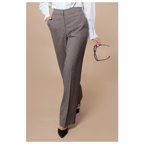 джинсы vilatte vilatte mp002xw0qdaa Брюки Vilatte, размер 44, серый
